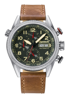 Ingersoll IN1102GU Grizzly Active Watch